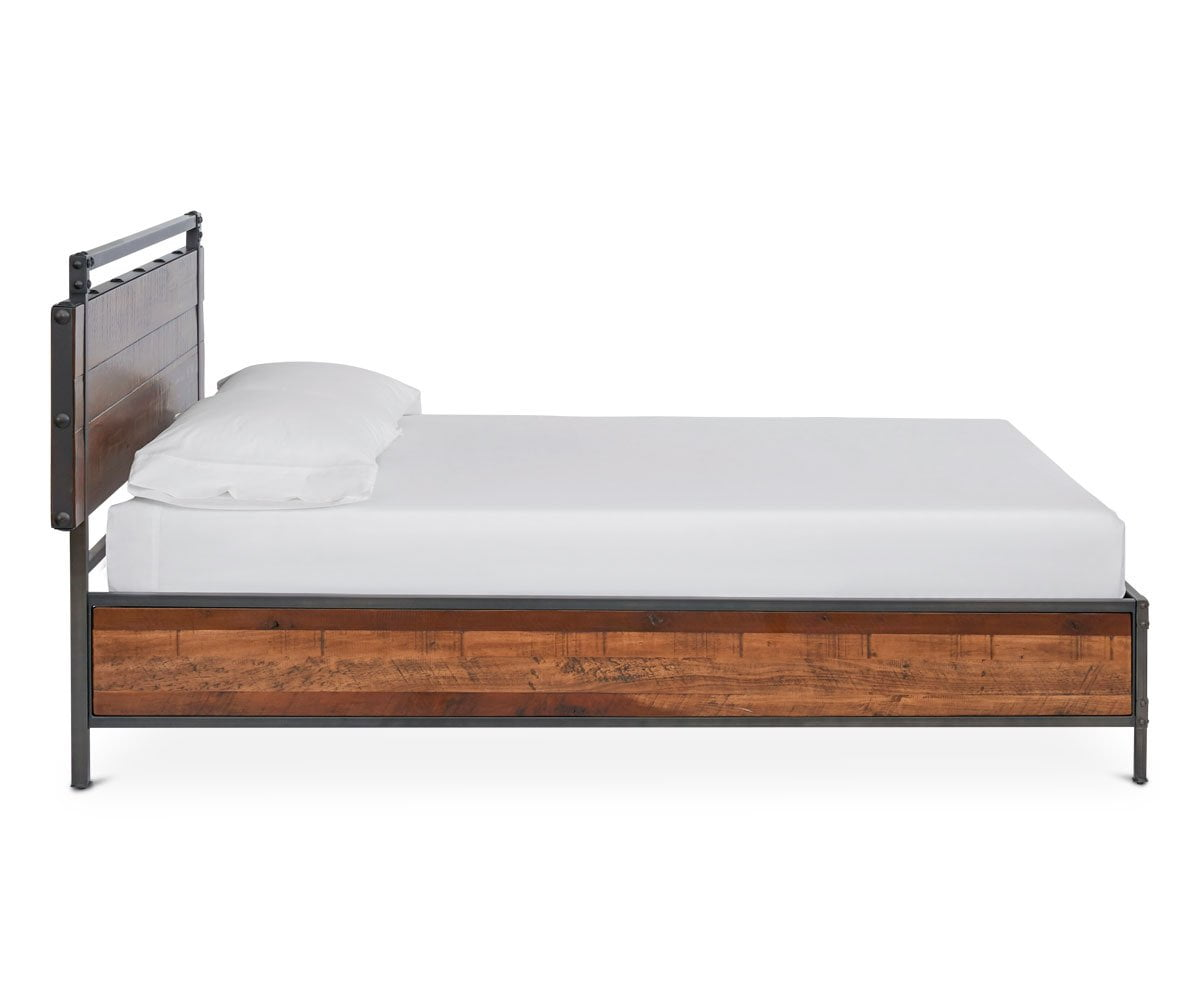 Insigna Storage Bed - Scandinavian Designs