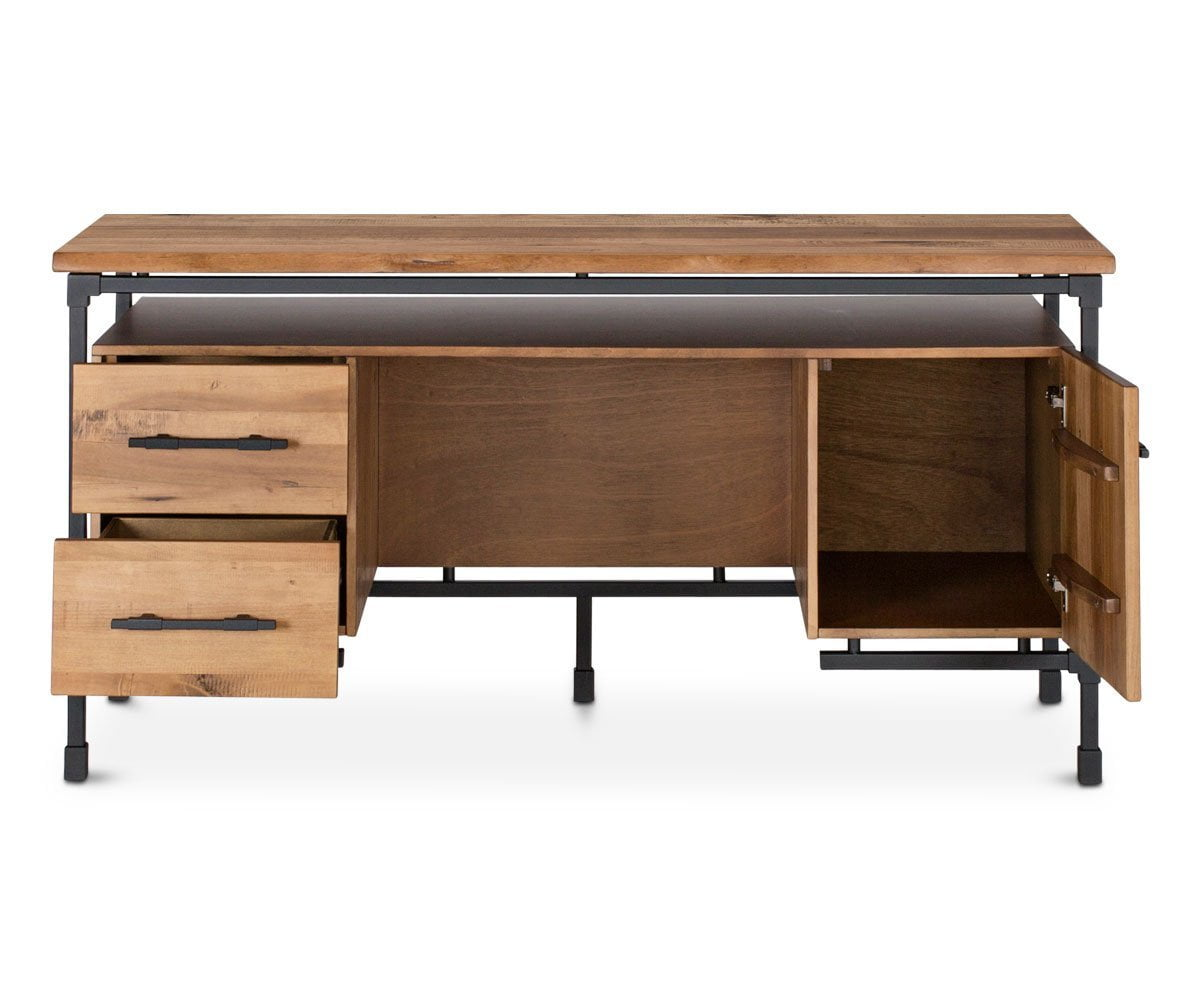 Karsten Desk - Scandinavian Designs