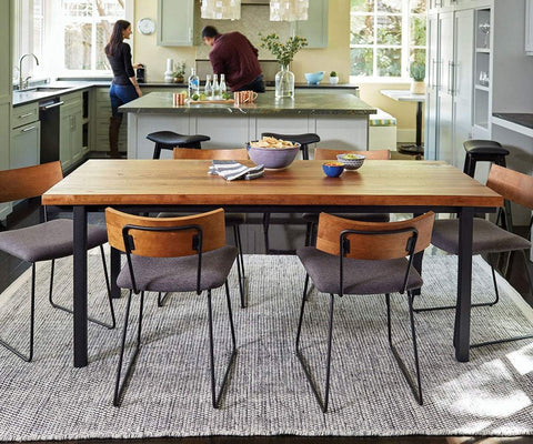 Karsten Dining Table - Scandinavian Designs