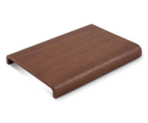 Vieda Tray WALNUT - Scandinavian Designs