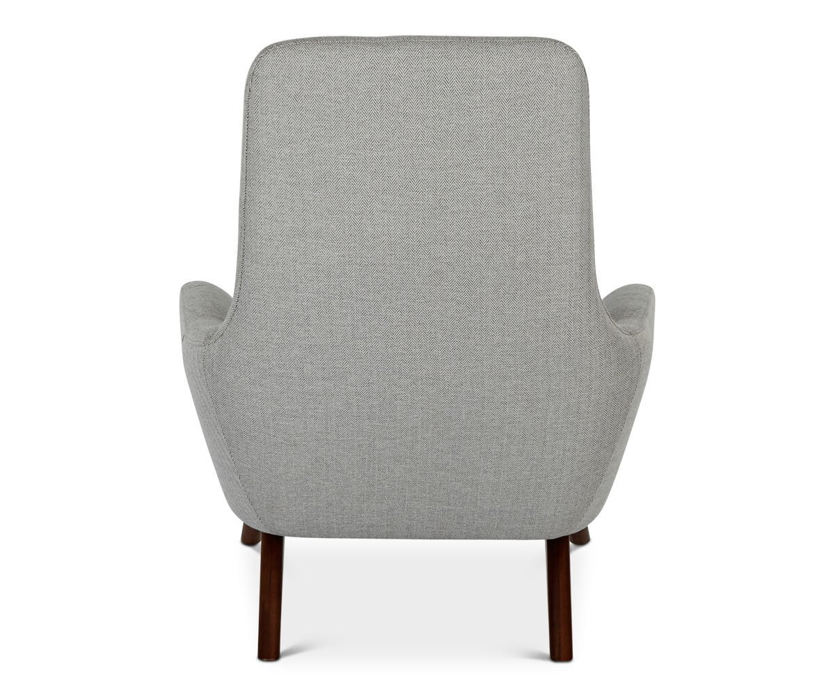 Svend Chair - Beige - Scandinavian Designs