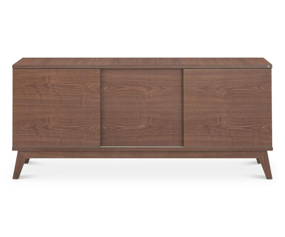 Randers Sideboard - Walnut - Scandinavian Designs