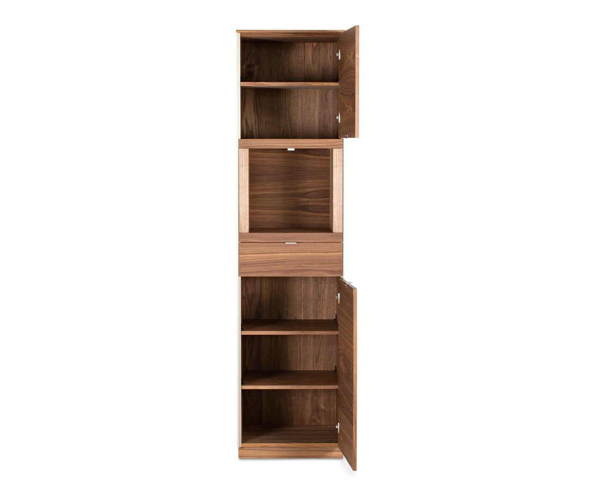 Hadsten Display Cabinet - Scandinavian Designs