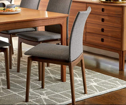 Sundby Dining Chair - Scandinavian Designs