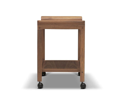 Servis Bar Cart Teak - Scandinavian Designs