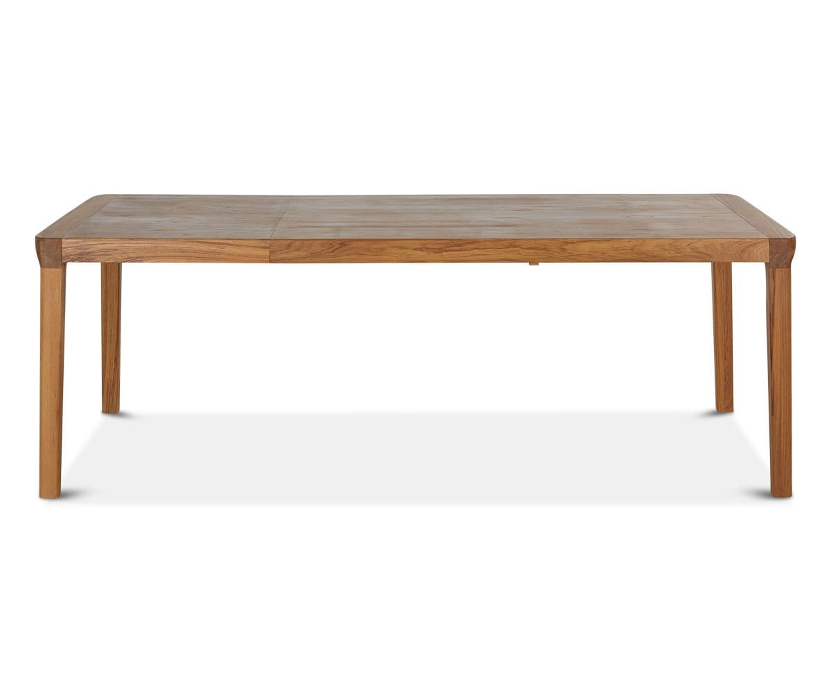 "Orvar 63"" Extension Table TEAK - Scandinavian Designs"