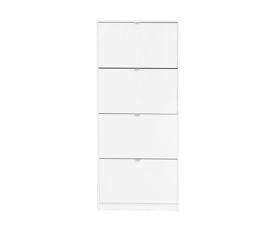 Gren 4-Door Shoe Cabinet
