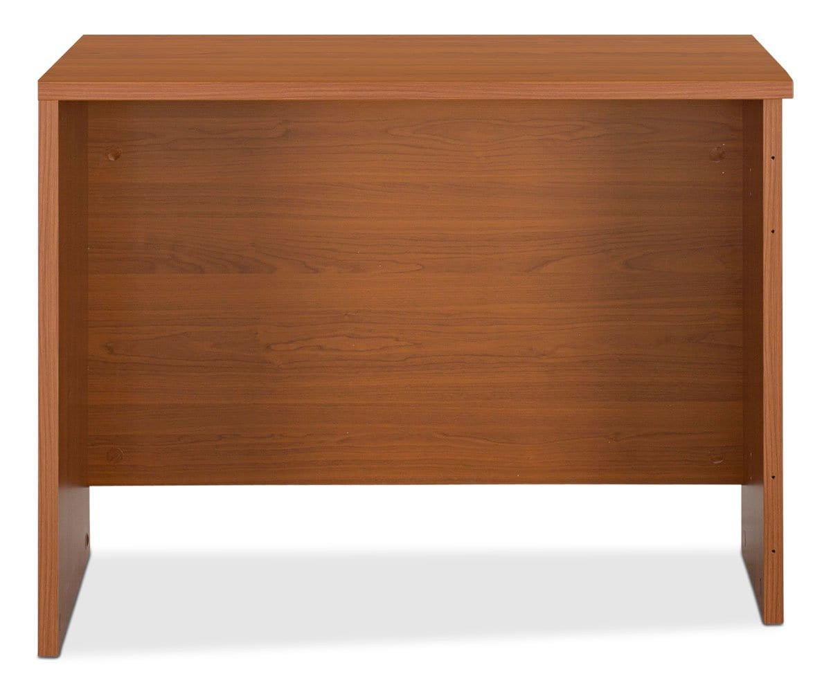 Network Plus Desk Extension - Cherry NETWORK CHERRY - Scandinavian Designs