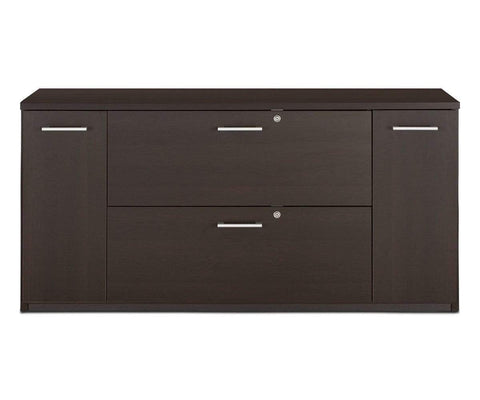 Network Plus Credenza - Scandinavian Designs
