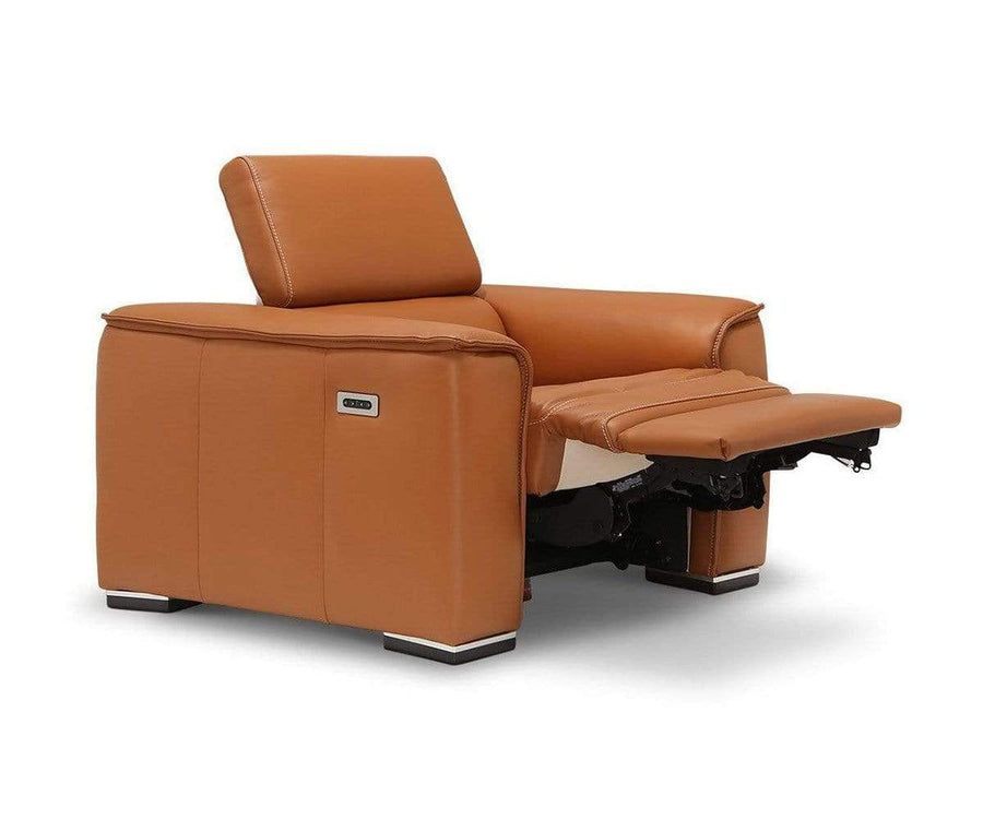 Kopervik Power Recliner
