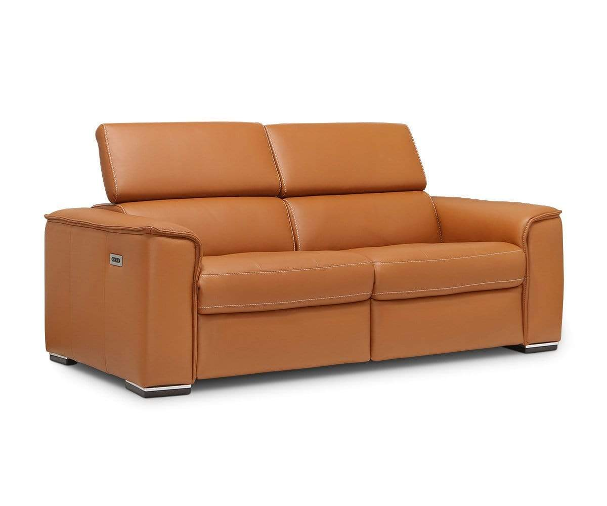 Kopervik Power Reclining Sofa Scandinavian Designs