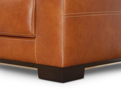 Andreas Leather Chair
