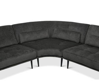 Idalia Right Sectional Kohl R68/95 - Scandinavian Designs