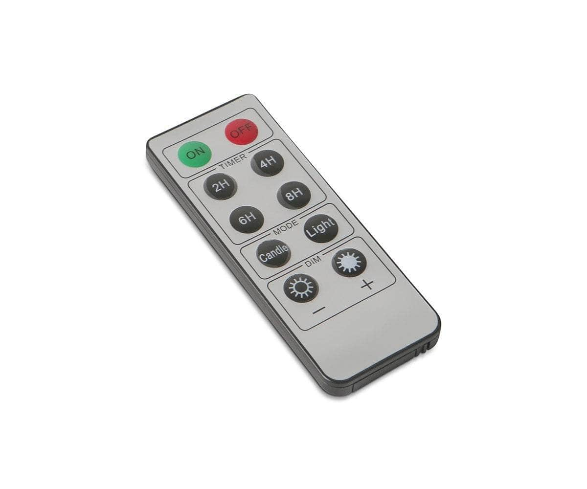 Lys Flameless Candle Remote Control