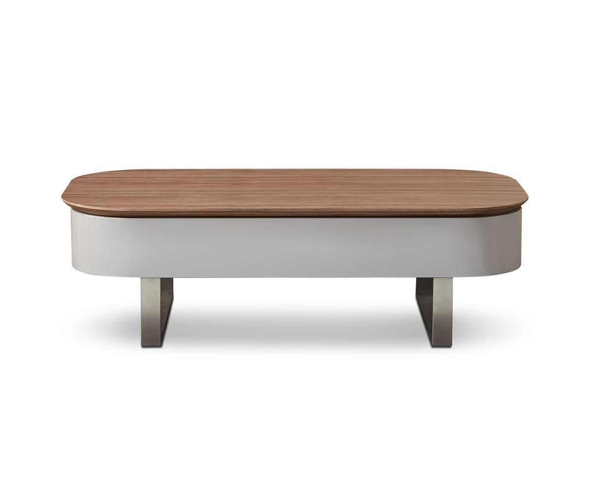 Baptisia Storage Coffee Table - Scandinavian Designs