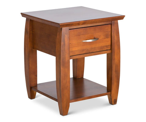 Pasadena Nightstand - Scandinavian Designs
