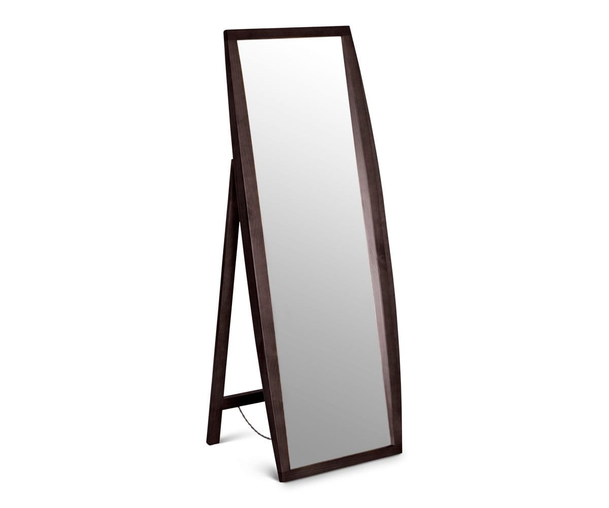 Pasadena Floor Mirror - Venge - Scandinavian Designs