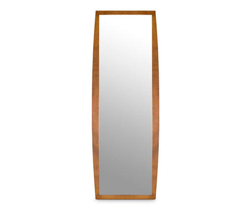 Pasadena Floor Mirror - Wheat - Scandinavian Designs
