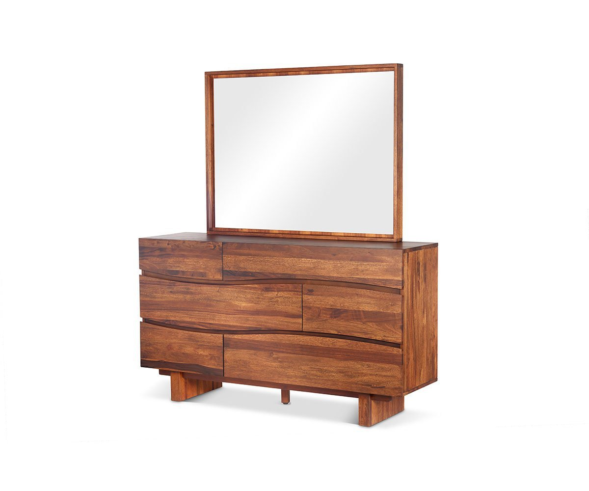 KANO DOUBLE DRESSER - Scandinavian Designs