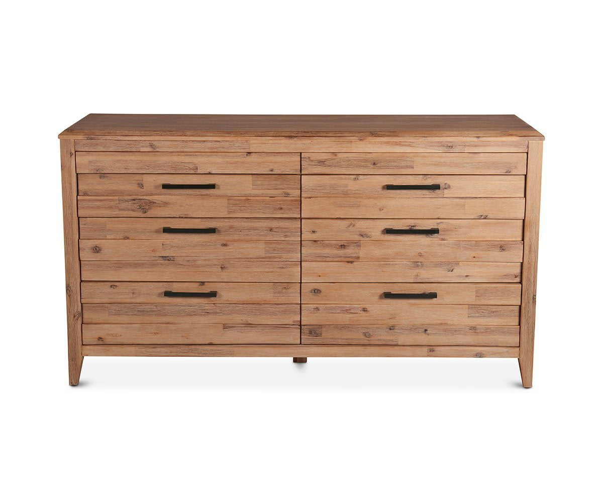 Campbell Double Dresser
