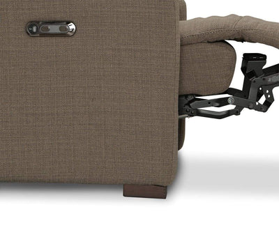 Larvik Power Recliner Dover Bark TX2231 - Scandinavian Designs