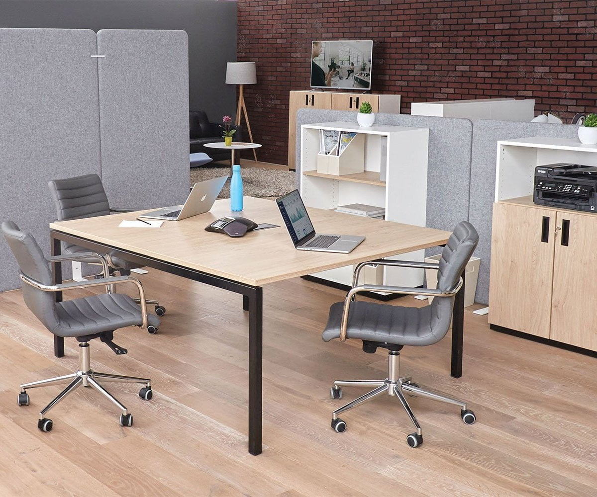 Jensen Conference Table - Scandinavian Designs