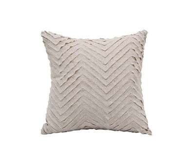 Fenris Pillow Cover Beige - Scandinavian Designs