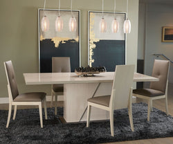 Monchiaro Dining Table - Scandinavian Designs