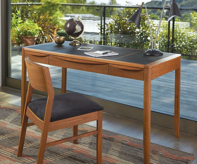 Orvar Desk TEAK - Scandinavian Designs