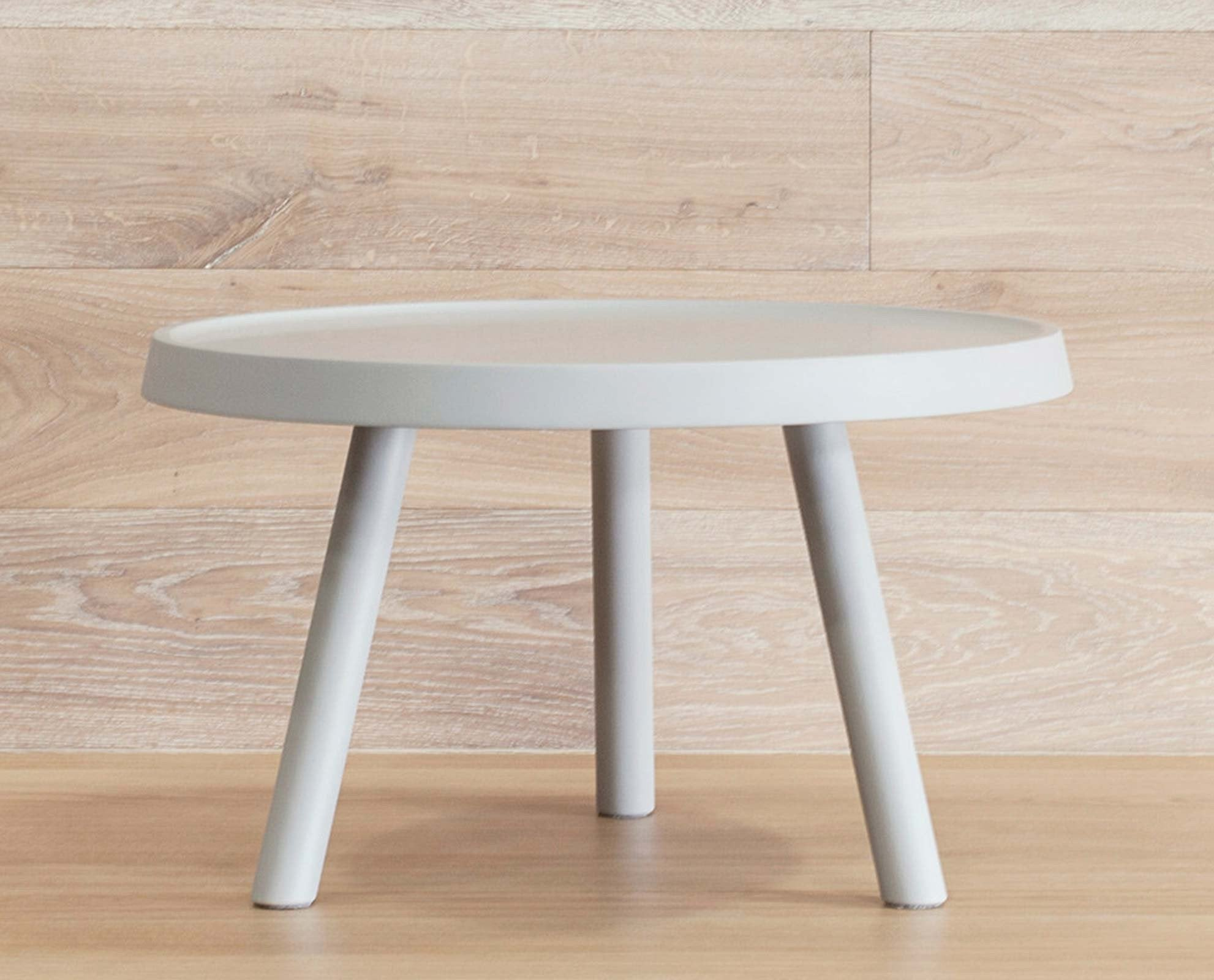 "Roto End Table 24"" - Scandinavian Designs"