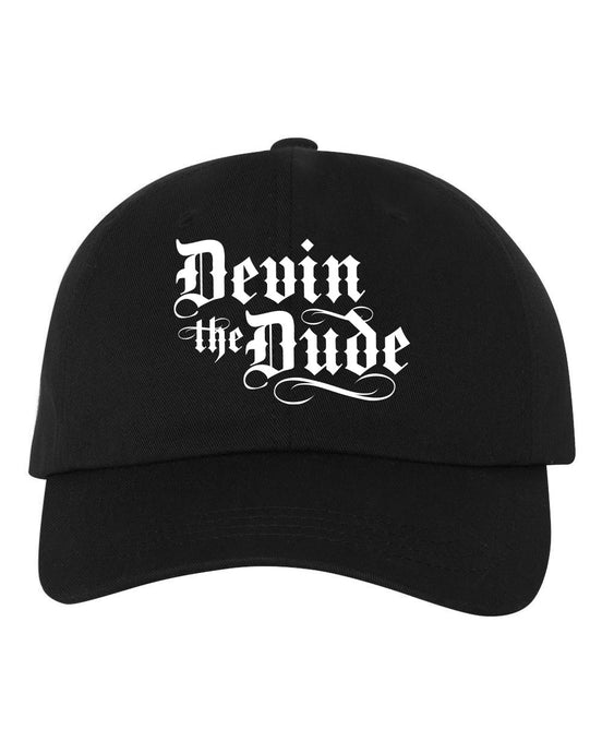 Devin The Dude Dad Hat