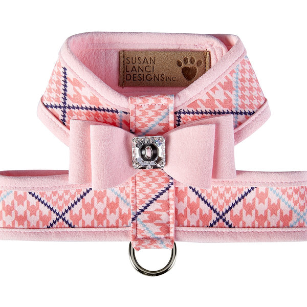 Glen Houndsooth Tinkie Harness Big Bow and Trim