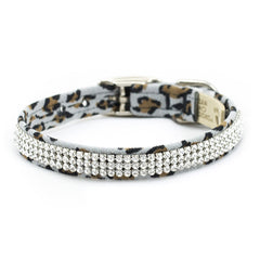 Cheetah Couture Giltmore Collar