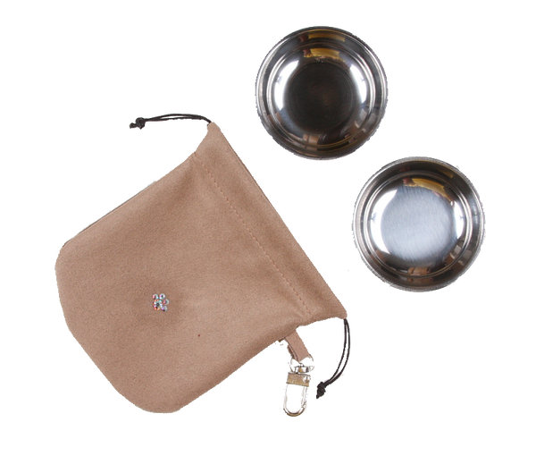 Fawn Travel Pouch