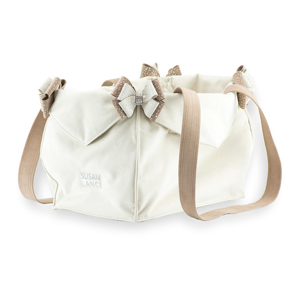 Luxury Carrier 2 Toned Doe & Fawn