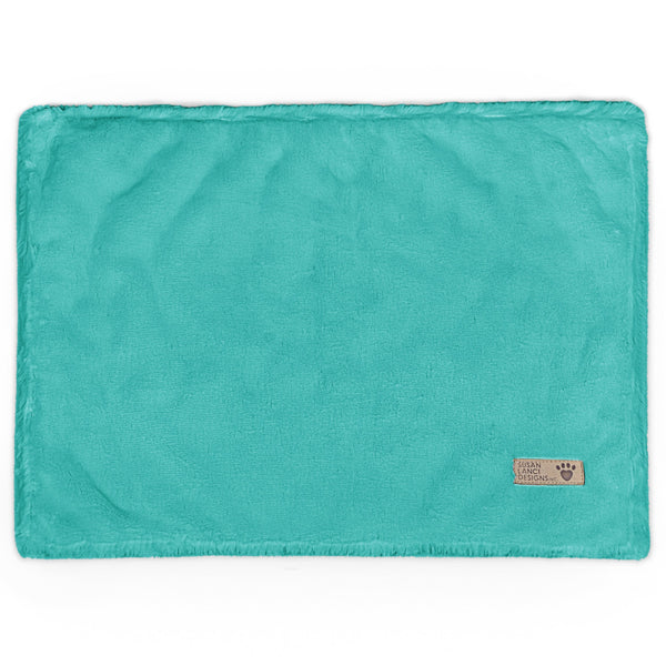 Bimini Blue Spa Blanket