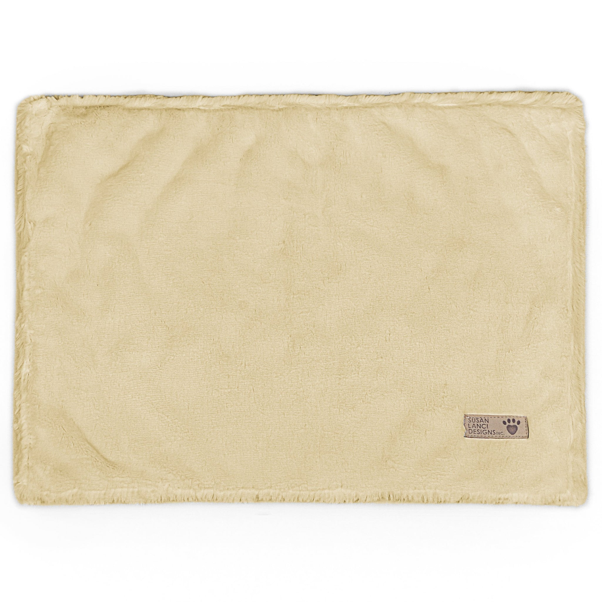 Camel Spa Blanket