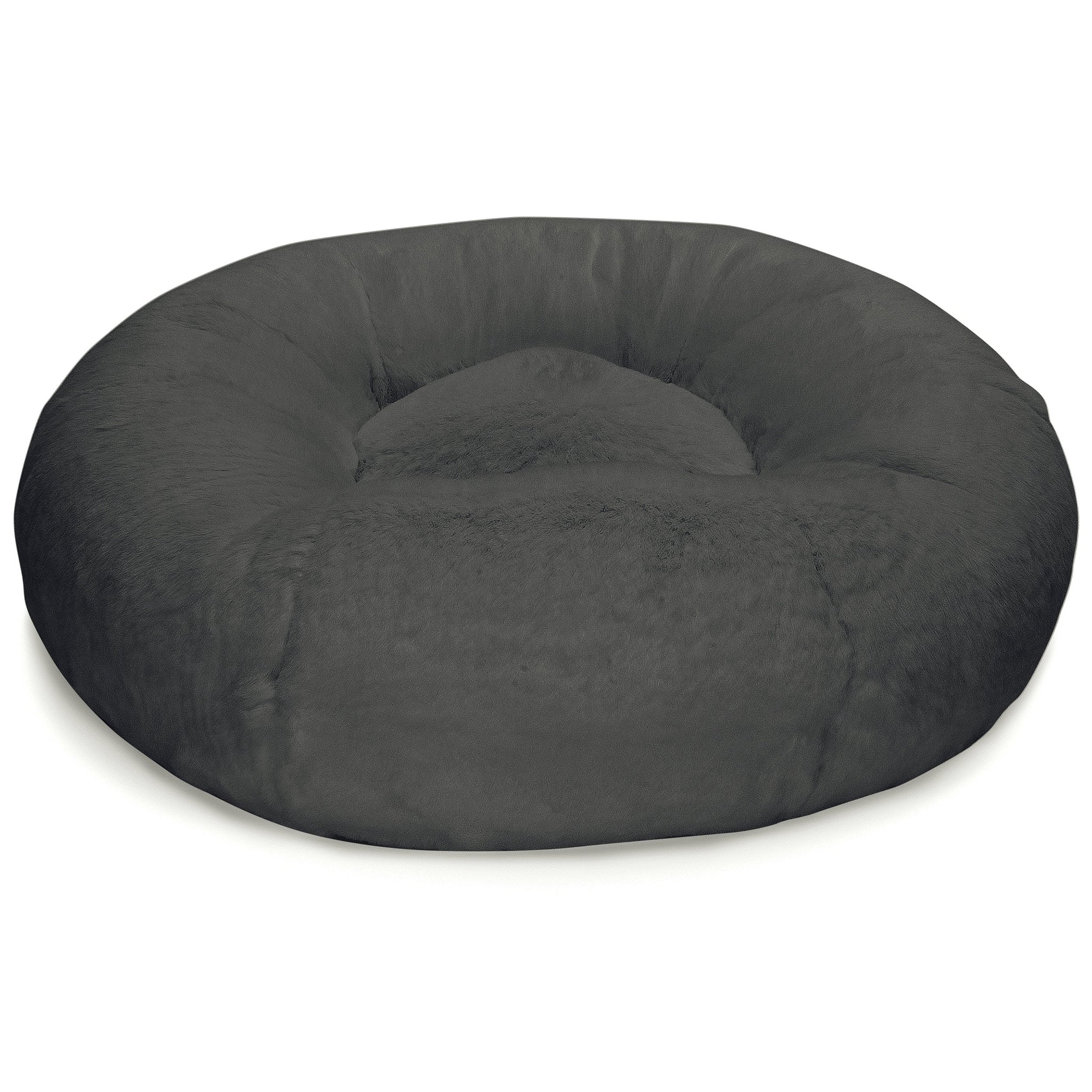 Charcoal Spa Bed