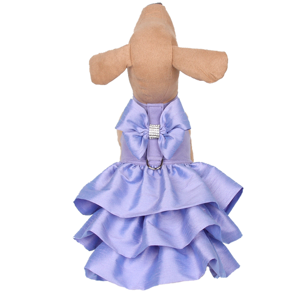 Madison Dress French Lavender