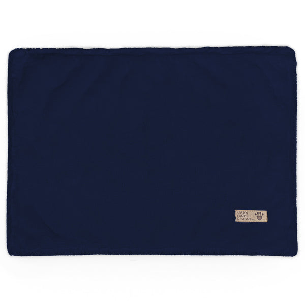 Indigo Spa Blanket