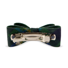 Giltmore Hair Bow-Scotty Plaid