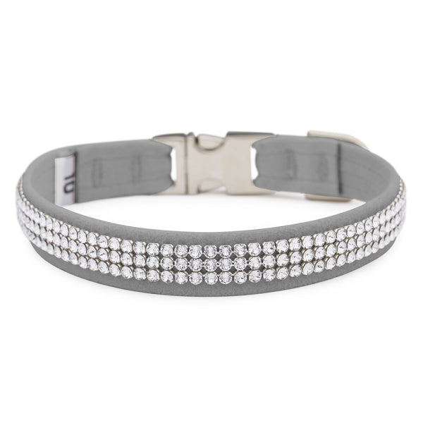 Platinum 3 Row Giltmore Perfect Fit Collar