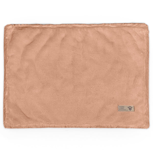 PeachesNCream Spa Blanket