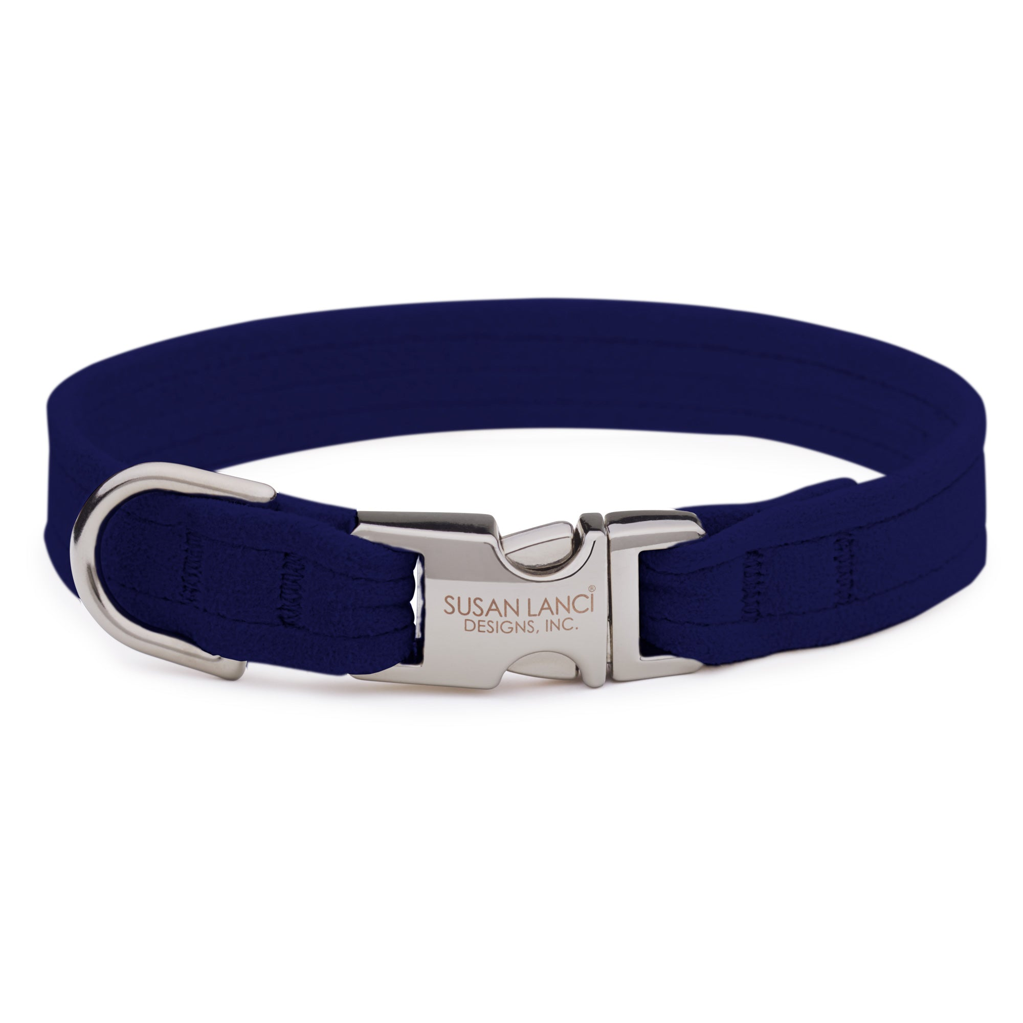 Indigo Perfect Fit Collar