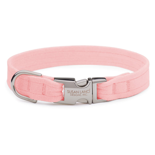 Puppy Pink Perfect Fit Collar