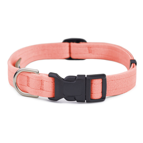Peaches N Cream Quick Release Collar