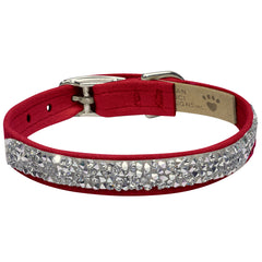 Crystal Rocks Collar
