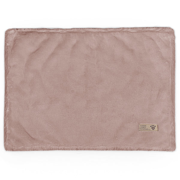 Rosewood Spa Blanket