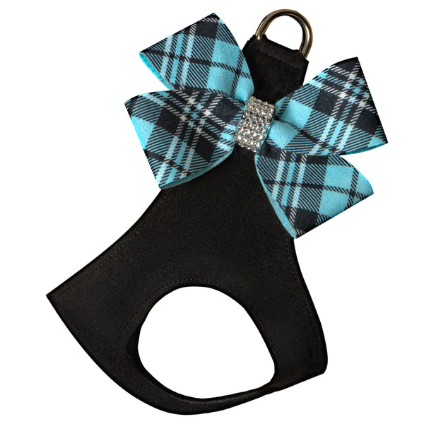Scotty Nouveau Bow Step In Harness