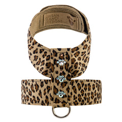 Cheetah Crystal Paws Tinkie Harness